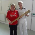 Olympic Torch Photos